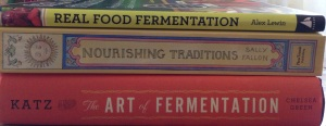 Ferment resources