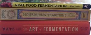 Ferment resources